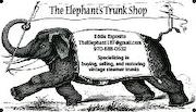 The Elephants Trunk Shop
