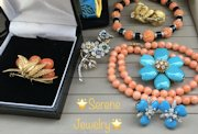 Serene Jewelry Collections