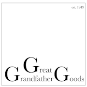 Great Grandfather Goods