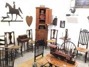 Harold Cole Bettina Krainin Antiques LLC
