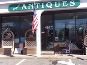 Seagull Antiques