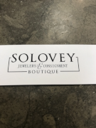 Solovey Jewelers and Consignment Boutique