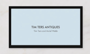 Tim Ters Antiques