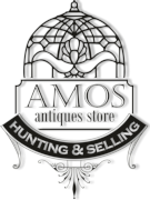 Amos Antiques Store