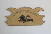 Neverbird Antiques