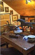 Maggie Milgrim Art and Antiques