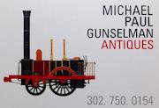 Michael Paul Gunselman Antiques