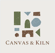 Canvas and Kiln
