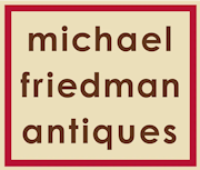 Michael Friedman Antiques / Friedman Gallery