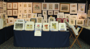Antique Prints & Paper