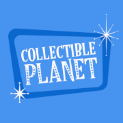 Collectible Planet
