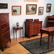 Martin J. Ferrick Antiques