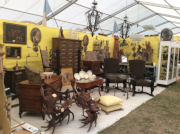 More and More Antiques