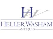 Heller Washam Antiques