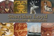 Sheridan Loyd Antiques and Decorative Arts
