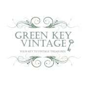 Green Key Vintage