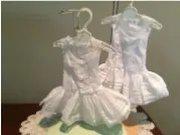 Mary Jo's Enchanted Doll Closet