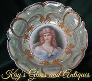 Kays Glass and Antiques