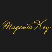 Magenta Key