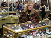 Twinkling Jewels and Collectibles