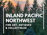 Inland Pacific Northwest Fine Art