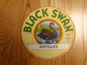 The Black Swan Antiques