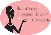 The Vintage Costume Jewelry Company
