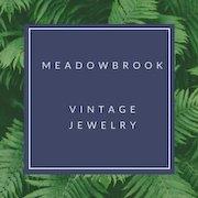 Meadowbrook Vintage Jewelry