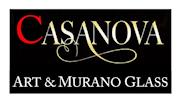 Casanova Venetian Glass & Art