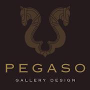 Pegaso Gallery Design