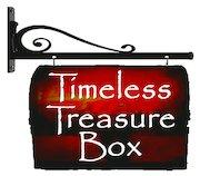 Timeless Treasure Box
