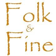 Folk and Fine