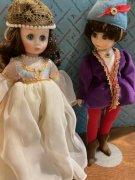 My Childhood Dolls