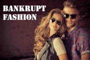 Bankrupt Fashion