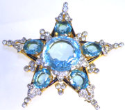 Blue Star Jewelry