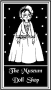 The Museum Doll Shop