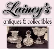 Lainey's Antiques & Collectibles