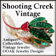 Shooting Creek Vintage