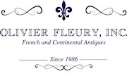 Olivier Fleury, Inc. - French Antiques