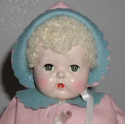 Dollyology Vintage Dolls & Antiques / Collectibles