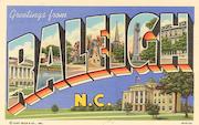 White Oaks of Raleigh