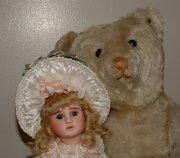 Dolly Bear Shoppe