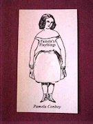 Pamela's Playthings Antique & Vintage Dolls