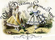 When Dreams Come True Doll-Shop