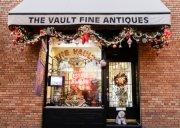 The Vault Fine Antiques & Estate Jewelry