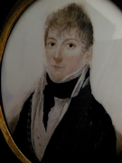 Simon Millard FGA of Bath