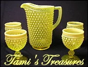 Tami's Treasures