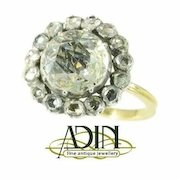 Adin Antique Jewellery