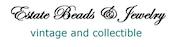 Estate Beads & Jewelry