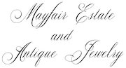 Mayfair Estate & Antique Jewelry